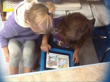 iPad STEM