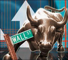stock market #1