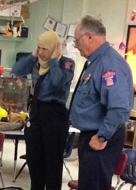 GEMS Fire Prevention Week 4