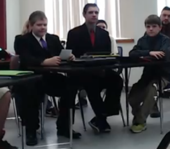 Mock Trial Attorneys