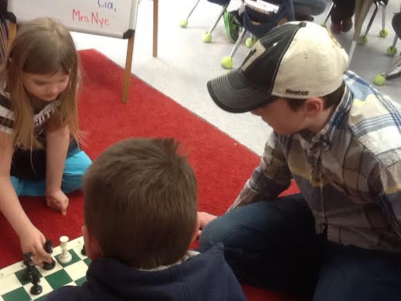 chessd