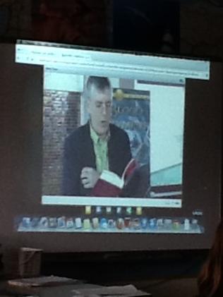 Rick Riordan Live Event 4 2014