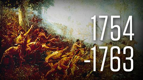1754-1763-FrenchAndIndianWar