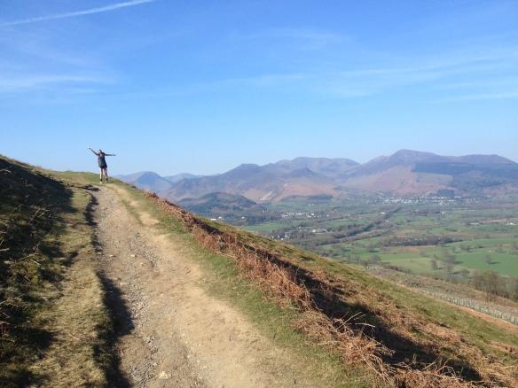 Keswick Hiking2