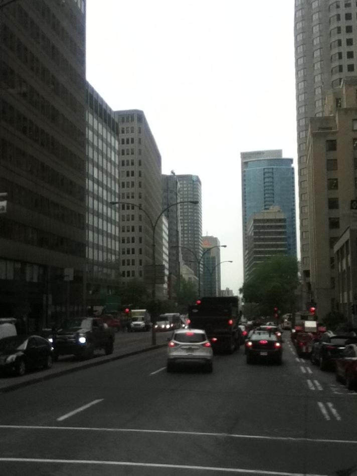 city buildings