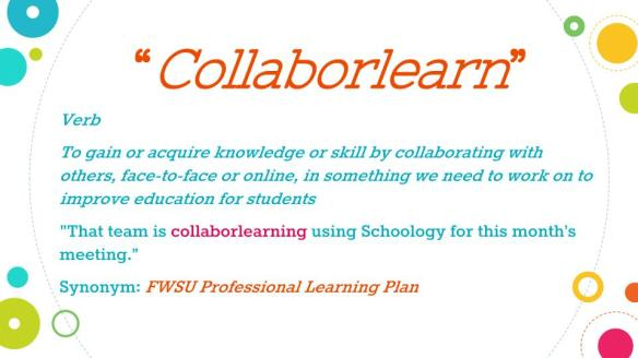 Collaborlearn Slide