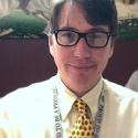 Principal Tom Walsh