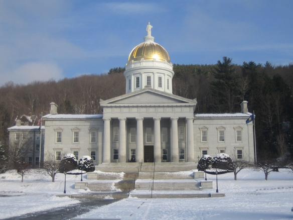 Vermont_State_House