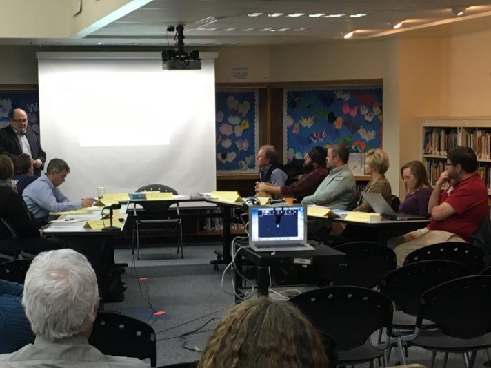 FWSU Act 46 Study Committee