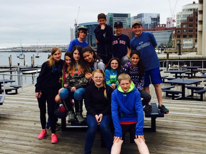 Boston Group