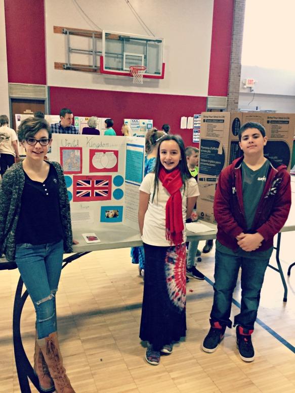GEMS culture fair 1