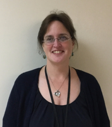Karen Shearer