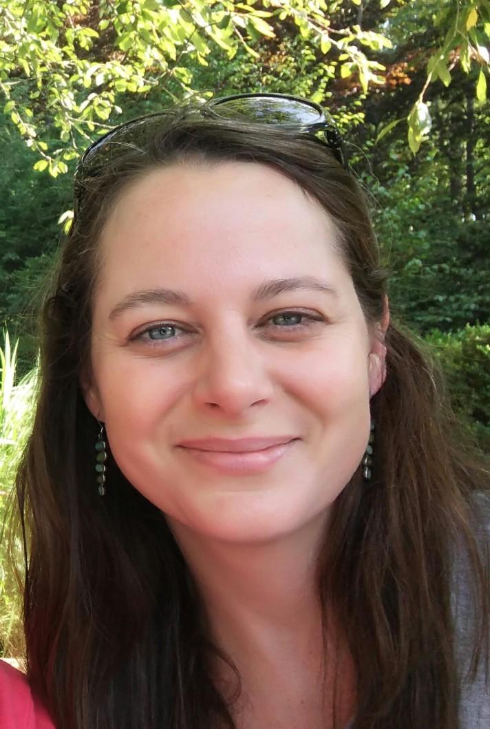 Shannon Arnzen