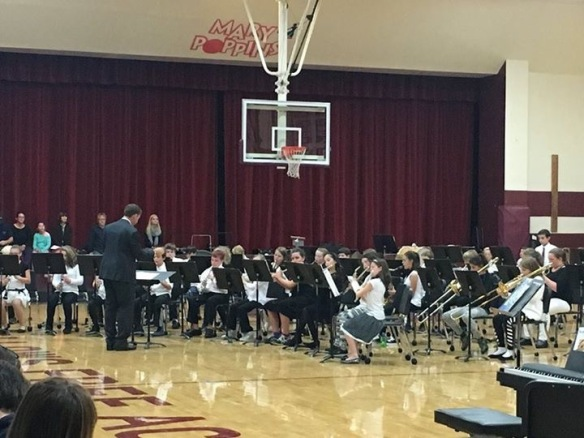 The FWSU Story: BFA Fairfax Music, Band, and Chorus Are