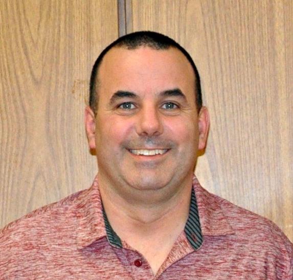 Jasen Boyd, Fairfax School Board member