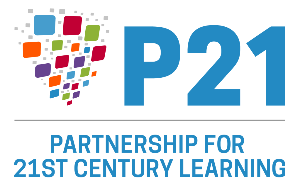 Partnership for 21st Century Learning logo