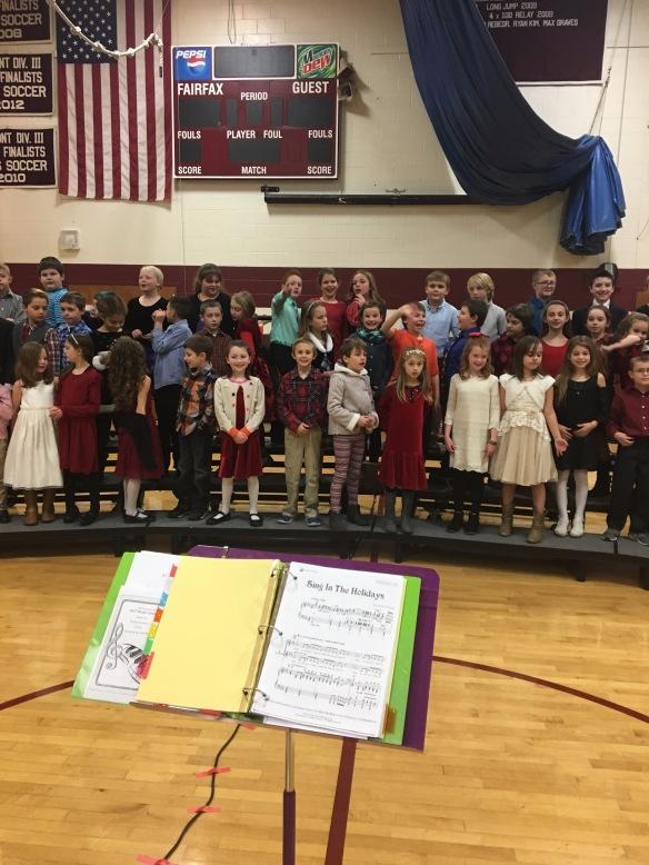 3-5 Grade Concert