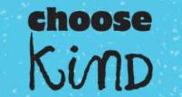 Wonder: Choose Kind