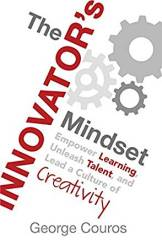 Innovators Mindset by George Couros book cover