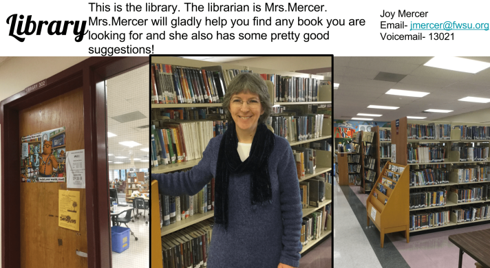 Librarian overview