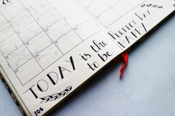 Make a plan today
