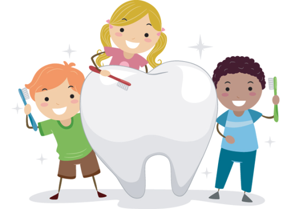 Tooth tutors help keep smiles healthy