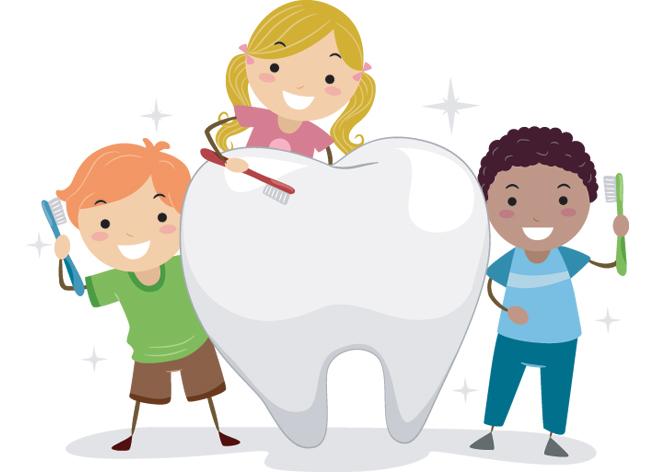 Tooth tutors help keep smiles healthy