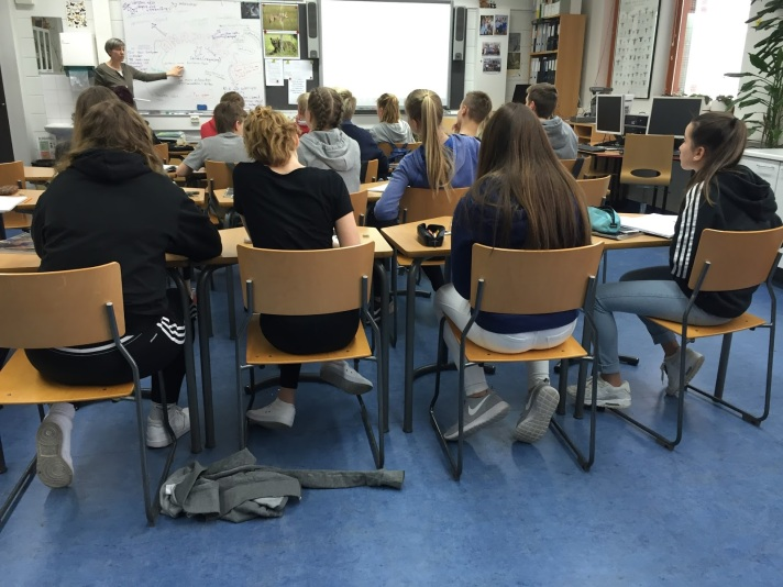 Finland has emerged as a leader in education.