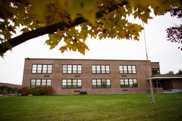 BFA Fairfax Middle School