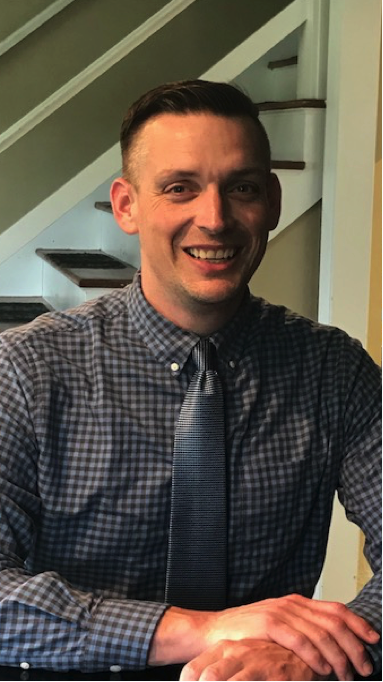 Randall Morton is the new Business Manager at FWSU.