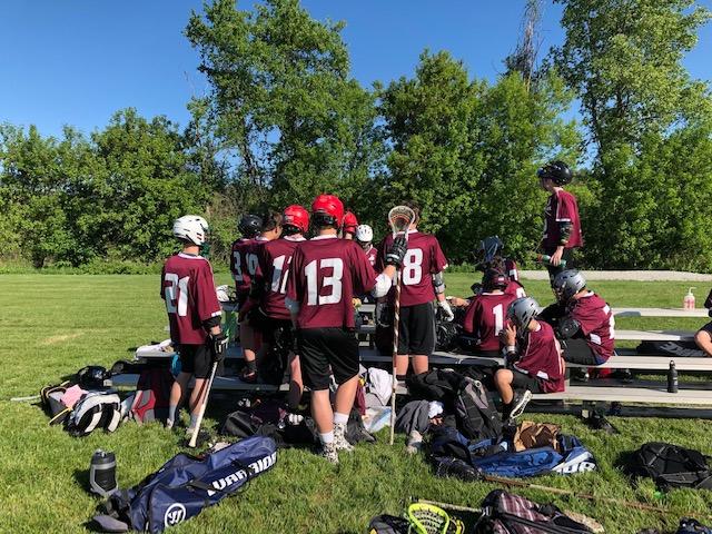BFA Fairfax Lacrosse