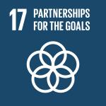 Global Goal 17: Partnership for the Goals #teachSDGs