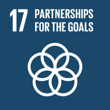 Global Goal 17: Partnership for the Goals #teachSDGs