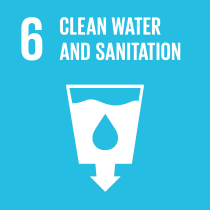UN SDG Global Goal 6: Clean Water